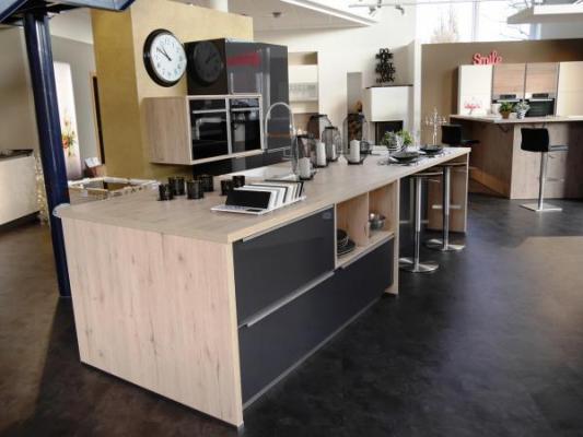 Küchenausstellung von Küchen Hörsken